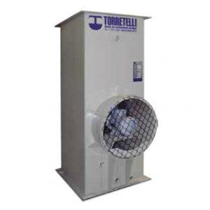 Torre de Resfriamento LP